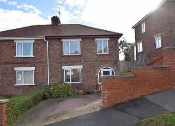 Thumbnail 3 bed semi-detached house for sale in Ling Hill, Scarborough, North Yorkshire