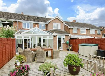 Thumbnail 5 bed semi-detached house for sale in Churchfield Close, Coven, Wolverhampton