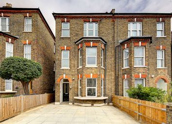 Thumbnail 1 bed flat to rent in Faversham Road, Catford
