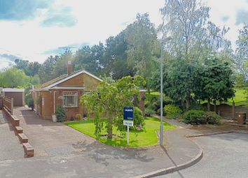 Thumbnail 3 bed bungalow for sale in Marsons Drive, Crick, Northamptonshire