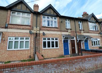 Thumbnail 2 bed maisonette to rent in Tolworth Park Road, Tolworth, Surbiton