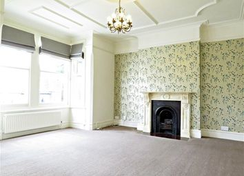 Thumbnail 3 bedroom flat to rent in Tyrrell Road, London