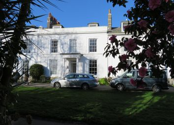 Thumbnail 3 bed maisonette for sale in Clarence Place, Penzance
