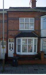 Thumbnail 4 bed property to rent in Kimberley Road, Leicester