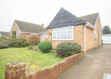 Thumbnail 2 bed bungalow for sale in Alison Crescent, Whitfield