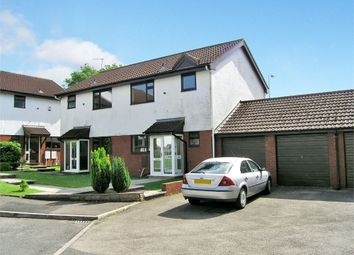 Thumbnail 2 bed semi-detached house to rent in Blossom Drive, Lisvane, Cardiff