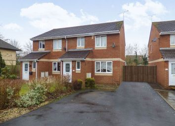 Thumbnail 3 bed semi-detached house for sale in Lark Rise, Yate, Bristol