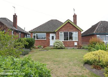 Thumbnail 2 bed bungalow for sale in Chambers Lane, Mynydd Isa, Mold