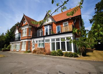 Thumbnail Flat for sale in Pinewood Road, Branksome Park, Poole