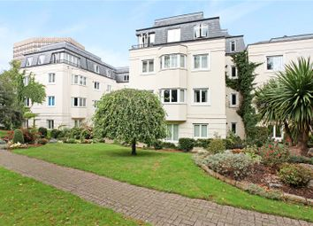 Thumbnail 2 bed flat for sale in Sandford Road, Cheltenham, Gloucestershire