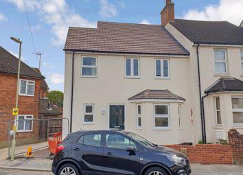 Thumbnail 3 bed property for sale in Ventnor Terrace, Newport Road, Aldershot