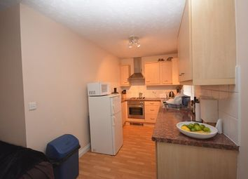 Thumbnail 2 bed flat to rent in Briton Street, City Centre, Southampton