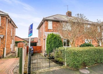 Thumbnail 3 bed semi-detached house for sale in Windsor Drive, Broughton, Chester