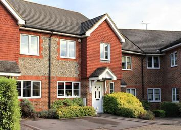 Thumbnail 3 bed terraced house for sale in Marsh Place, Reading Road, Pangbourne, Reading