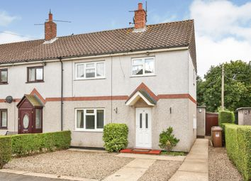 Thumbnail 3 bed semi-detached house for sale in Waterfield Avenue, Fakenham