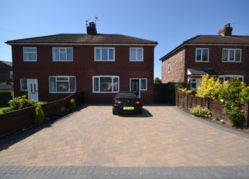 Thumbnail 3 bed semi-detached house for sale in Coach Road, Astley, Tyldesley, Manchester