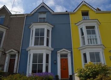 Thumbnail 4 bed property to rent in Church Park, Mumbles, Swansea