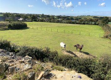 Plain An Gwarry, Marazion, Penzance, Cornwall TR17