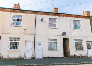 Thumbnail 2 bed terraced house for sale in Dale Road, Carlton, Nottingham
