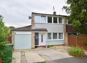 Thumbnail 3 bed semi-detached house to rent in Chatterton Road, Yate, Bristol
