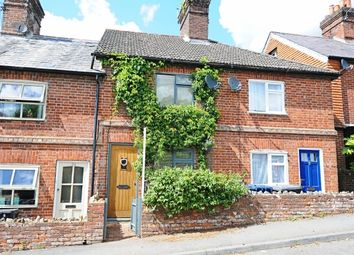 Thumbnail 2 bed cottage to rent in Critchmere Hill, Haslemere