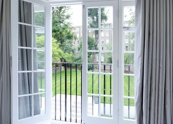Thumbnail 3 bedroom flat to rent in Lexham Gardens, London