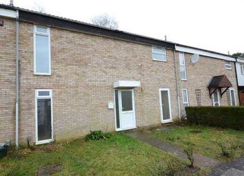 Thumbnail 3 bedroom terraced house for sale in Leaves Green, Bracknell, Berkshire