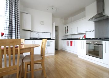 Thumbnail 1 bed flat to rent in Hawkesfield Road, London