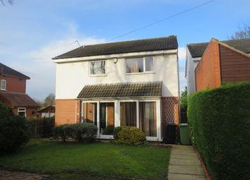 Thumbnail 3 bed detached house for sale in Morritt Avenue, Crossgates, Leeds