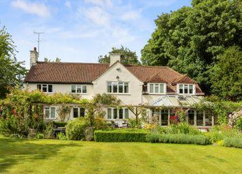 4 bed detached house for sale in Guildford Road, Effingham, Surrey KT24.
