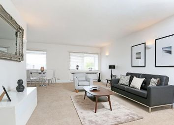 Thumbnail 1 bed flat to rent in St James's Square, St James's