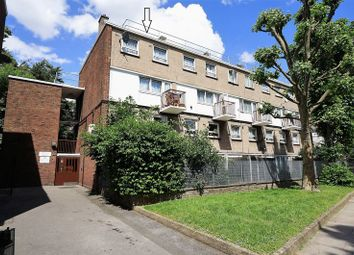 Thumbnail 3 bedroom flat for sale in Kebbell Terrace, Claremont Road, London