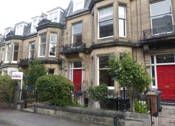 Thumbnail 3 bed flat to rent in Admiral Terrace, Edinburgh
