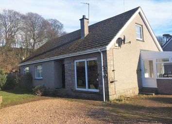 Thumbnail 3 bed bungalow for sale in Wallace Street, Carnoustie