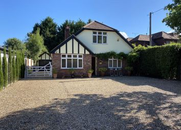 4 bed detached house for sale in Bagshot Road, Chobham, Woking GU24