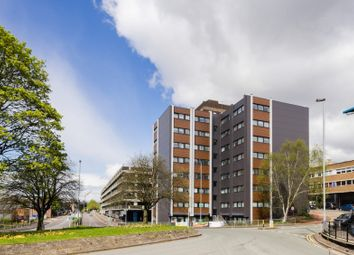 Thumbnail 1 bed flat for sale in The Midway, Newcastle