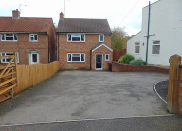 Thumbnail 3 bed detached house for sale in Harborough Road, Kingsthorpe