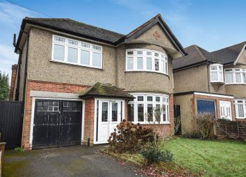 Thumbnail 3 bed detached house for sale in Baldwins Lane, Croxley Green, Rickmansworth