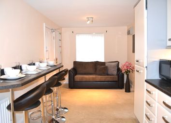 Thumbnail 6 bed shared accommodation to rent in Hadrians Walk, North Hykeham