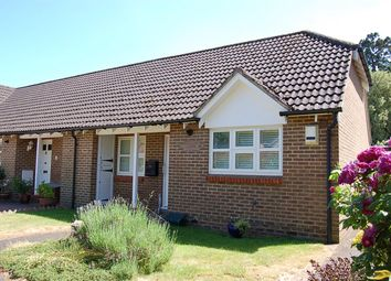 Thumbnail 2 bed bungalow for sale in The Forstal, Hadlow, Tonbridge