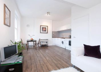 Thumbnail 1 bed flat to rent in Cavendish Road, Harringay
