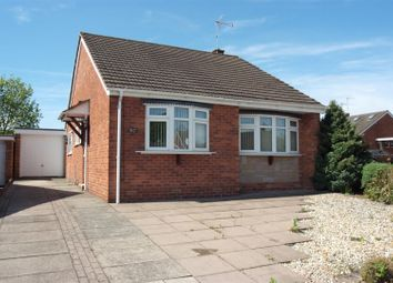 Thumbnail 2 bed detached bungalow for sale in Mantilla Drive, Styvechale, Coventry