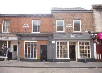 Thumbnail Commercial property for sale in 69-71 Market Street, Stalybridge, Greater Manchester