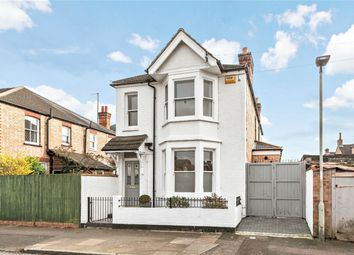 Thumbnail 3 bed detached house for sale in Rosamond Road, Bedford