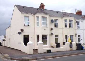 Victoria Road, Exmouth EX8. 1 bed flat