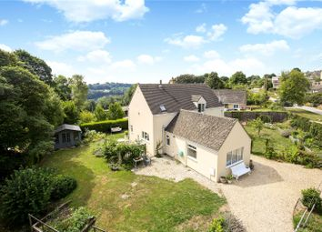 Thumbnail 4 bed detached house for sale in The Broadway, Oakridge Lynch, Stroud, Gloucestershire