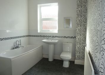 Thumbnail 2 bedroom terraced house to rent in Aberdeen Crescent, Edgeley, Stockport