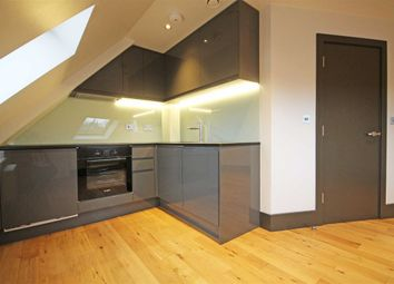 Thumbnail 1 bed flat to rent in Park Gate Court, High Street, Hampton Hill, Hampton