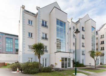 Thumbnail 2 bed flat for sale in Charroterie Mills, St. Peter Port, Guernsey