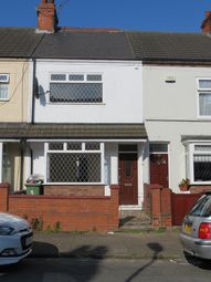 Thumbnail 3 bed terraced house to rent in Hey Street, Cleethorpes